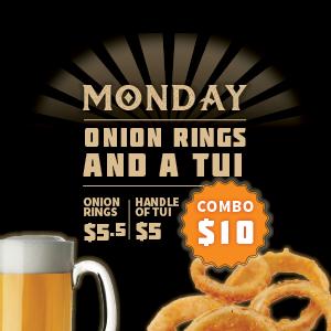 Monday Deals