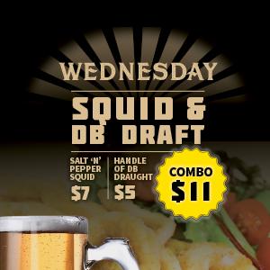 Wednesday Deals